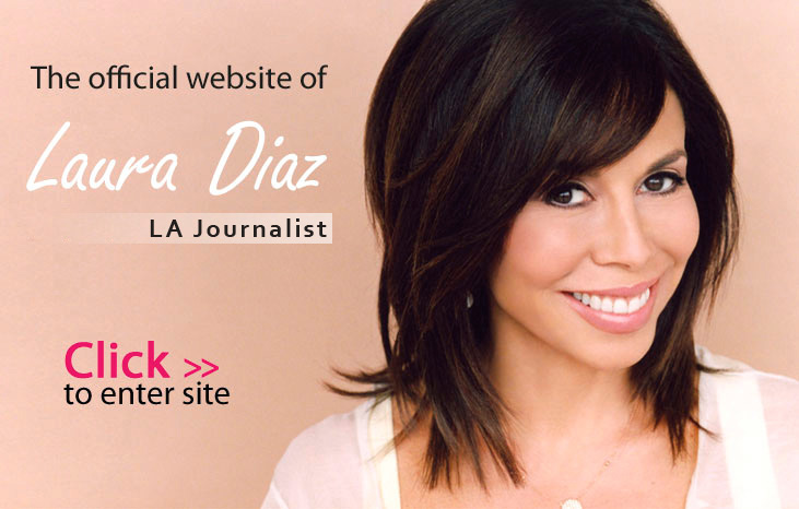 Laura Diaz,Laura diaz anchor, Laura diaz cbs